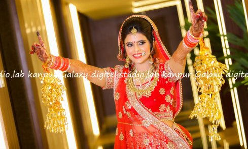 Wedding Photographer Of Kanpur